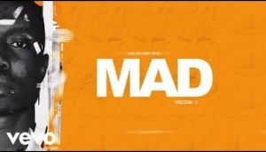 """Video: Vector – """"Mad"""""""